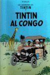 TINTÍN 2: AL CONGO