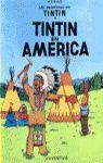 TINTÍN 3: EN AMÉRICA
