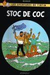 TINTÍN 19: STOC DE COC