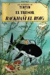 TINTÍN 12: EL TRESOR DE RACKHAM EL ROIG