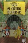 TINTÍN 8: EL CEPTRE D'OTTOKAR