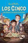 LOS CINCO 1: LOS CINCO Y EL TESORO DE LA ISLA
