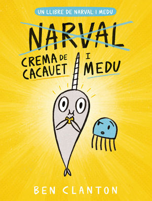NARVAL 4: CREMA DE CACAUET I MEDU