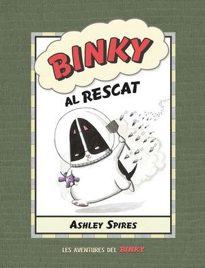 BINKY 2: AL RESCAT