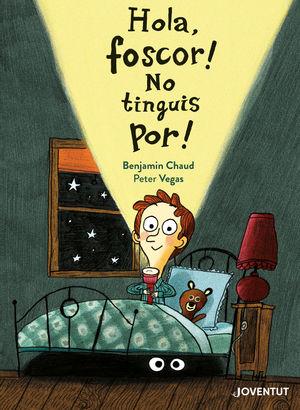 HOLA FOSCOR! NO TINGUIS POR!