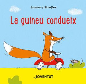 LA GUINEU CONDUEIX