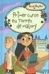 TORRES DE MALORY 1: PRIMER CURSO EN TORRES DE MALORY