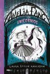 AMELIA FANG 2: Y LOS UNICORNIOS
