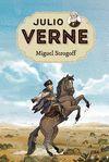 JULIO VERNE 8: MIGUEL STROGOFF