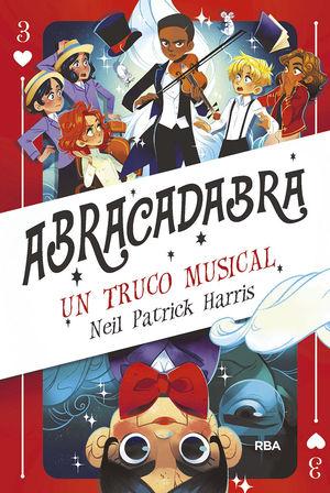 ABRACADABRA 3: UN TRUCO MUSICAL