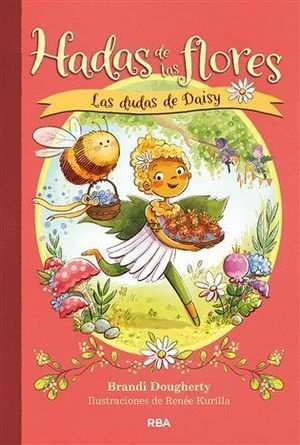 HADAS DE LAS FLORES 1: LAS DUDAS DE DAISY