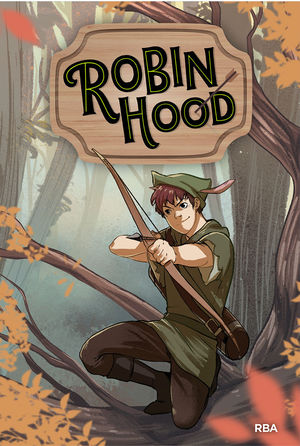 ROBIN HOOD -ADAPTADO