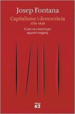 CAPITALISME I DEMOCRÀCIA 1756-1848