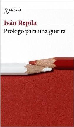 PROLOGO PARA UNA GUERRA