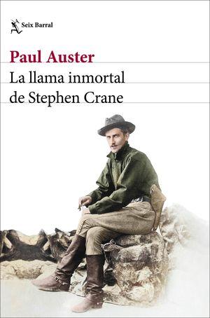 LA LLAMA INMORTAL DE STEPHEN CRANE