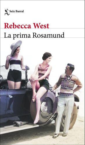 TRILOGIA DE LOS AUBREY 3: LA PRIMA ROSAMUND