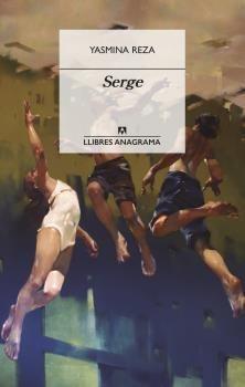 SERGE - CAT