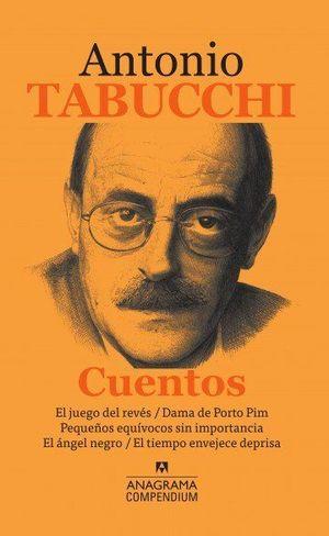 CUENTOS - TABUCCHI