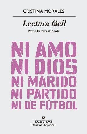 LECTURA FÁCIL.