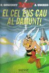 ASTÈRIX 33: EL CEL ENS CAU AL DAMUNT!