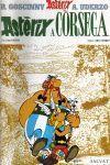 ASTÈRIX 20: A CÒRSEGA