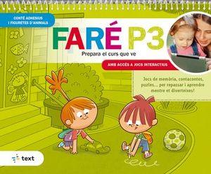 FARÉ P3