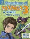 DOMINAR MANGA 3 A TOPE CON MARK CRILLEY