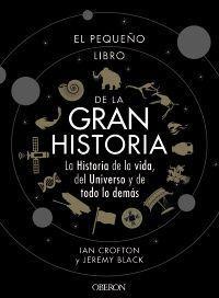 EL PEQUEÑO LIBRO DE LA GRAN HISTORIA