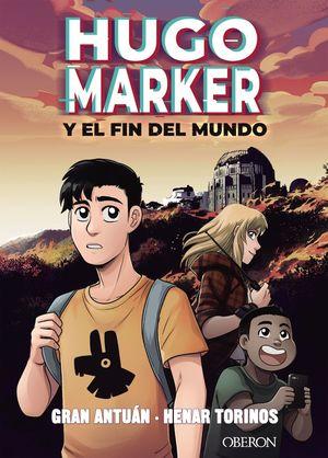 HUGO MARKER 1: Y EL FIN DEL MUNDO