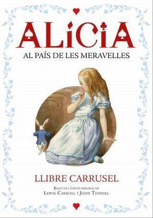 ALÍCIA. LLIBRE CARRUSEL