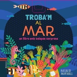 TROBA'M: AL MAR
