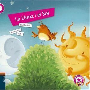 CAPSA DE CONTES: LA LLUNA I EL SOL