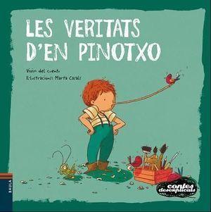 CONTES DESEXPLICATS 15: LES VERITATS DEN PINOTXO