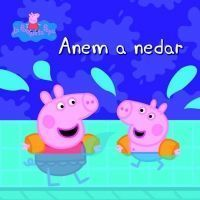 PEPPA PIG: ANEM A NEDAR