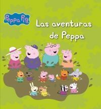 PEPPA PIG: LAS AVENTURAS DE PEPPA