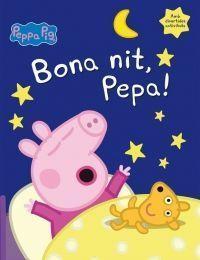 PEPPA PIG: BONA NIT, PEPA!
