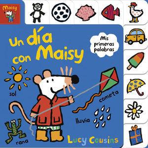 MAISY: UN DÍA CON MAISY