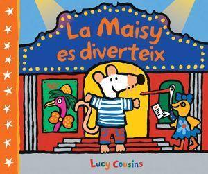 MAISY: LA MAISY ES DIVERTEIX