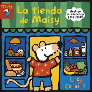 MAISY: LA TIENDA DE MAISY