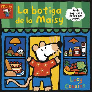 MAISY: LA BOTIGA DE LA MAISY