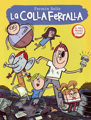 LA COLLA FERRALLA (LA COLLA FERRALLA 1)