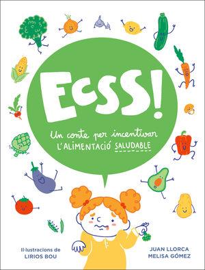 ECSSS!