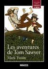 CLÀSSICS A MIDA: LES AVENTURES DE TOM SAWYER
