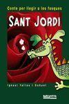 LLEGIR A LES FOSQUES: SANT JORDI