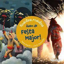 SOPA DE CONTES: ANEM DE FESTA MAJOR!
