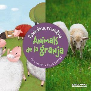 RODOLINS RODOLINS: ANIMALS DE LA GRANJA