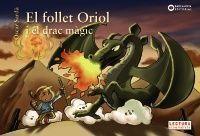 FOLLET ORIOL I DRAC MÀGI