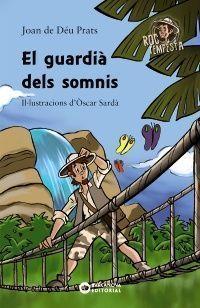 ROC TEMPESTA: EL GUARDIÀ DELS SOMNIS