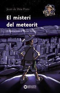 ROC TEMPESTA: EL MISTERI DEL METEORIT