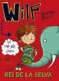WILF 3: EL REI DE LA SELVA